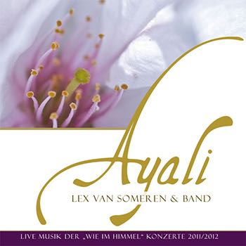 Ayali | Lex van Someren & Band