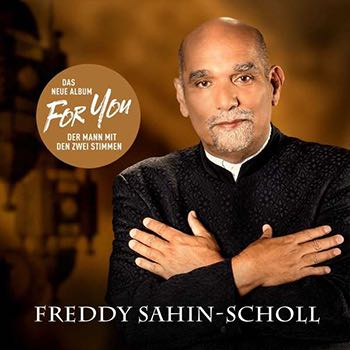 For You | Freddy-Sahin-Scholl