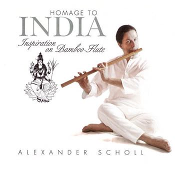 Homage to India | Alexander Scholl