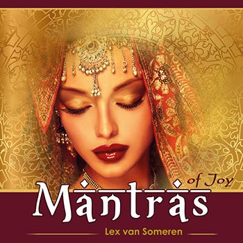 Mantras of Joy | Album Lex van Someren