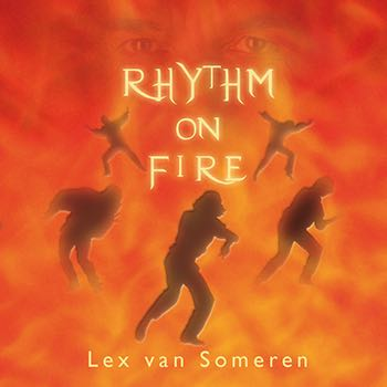 Rhythm on Fire | Lex van Someren