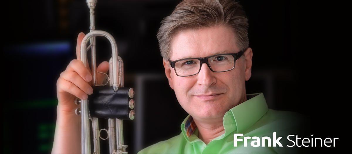Frank Steiner Banner